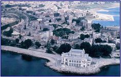 Constanta is one of the most important cities in Romania (about inhabita… – 2020 World Travel Populler Travel Country Places Around The World, Around The Worlds, Places To See, Places Ive Been, Constanta Romania, Costa, Little Paris, Black Sea, Beautiful Places