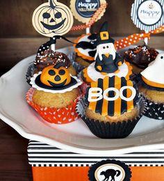 #Вкусняшки #Halloween