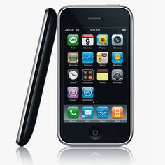 iPhone 3GS (2009/6)
