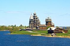 12 0920 - Russie, ile de Kiji, l'enclos paroissial | Flickr - Photo Sharing!