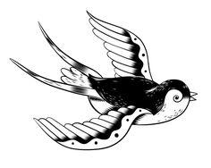 Free Printable Bird Coloring Page