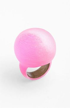 Alexis Bittar Bubble Ring available at #Nordstrom candy for your hand!