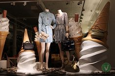 Gympaard In Interieur : Best mannequins shouldnt be in windows images display cases