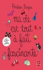 Ma vie est tout à fait fascinante Pénélope Bagieu est une illustratrice française. Elle s'est fait connaître grâce à son blog BD Ma vie est tout à fait fascinante, où elle expose avec humour des instants de sa vie quotidienne.