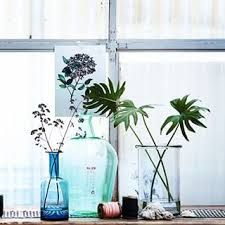 Szklane wazony House Doctor/ Glass vases by House Doctor Dr Glass, Shops, House Doctor, Interior Decorating, Display, Studio, Plants, Home Decor, Blossoms