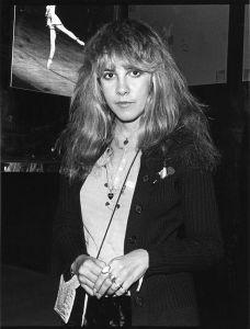 Stevie Nicks 1978 NYC