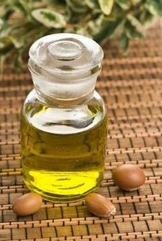 Argan Oil for Hair.