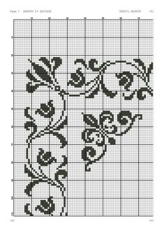 1 million+ Stunning Free Images to Use Anywhere Cross Stitch Borders, Cross Stitch Alphabet, Cross Stitch Flowers, Cross Stitch Designs, Cross Stitching, Cross Stitch Embroidery, Cross Stitch Patterns, Broderie Bargello, Fall Knitting