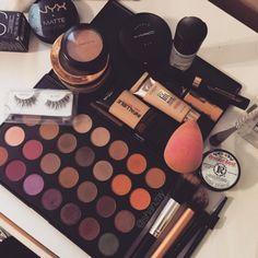 makeupidol:  beauty // make up blog xo     How to get hair like Kim Kardashian!