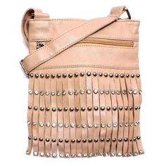 Rhinestone Casual Purse and Bag / Cross Body Bag Beige / Rchyx5080bei (Rhinestone Casual Purse and Bag / Cross Body Bag Beige / Rchyx5080bei) by MON REVE JEWELRY. $28.50. FRONT ONE ZIP POCKET / BACK ZIP POCKET / INSIDE ONE ZIP AND TWO OPEN POCKETS. H 9 1 / 2 INCH X W 8 INCH. STRAP 25 INCH. PURSE AND BAG / CROSS BODY BAG. RHINESTONE. PURSE AND BAG / CROSS BODY BAG / POLIYURETHANE / RHINESTONE / ZIP TOP CLOSURE / FRONT ONE ZIP POCKET / BACK ZIP POCKET / INSIDE ONE ZIP AND ...