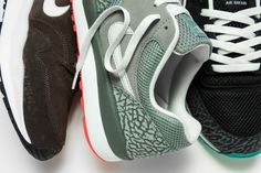 Nike Air Safari Elephant Pack Nike Da Donna 484b2f13a46