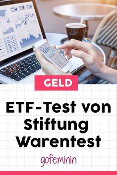 Geld sparen // Geniale Spartricks // Finanztipps ETF test: The Stiftung Warentest recommends these f Budget Meal Planning, Budget Meals, Cash Now, Picky Eaters Kids, Finance Jobs, Savings Planner, Budget Planer, Money Saving Meals, Budgeting Finances