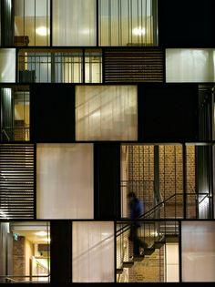 Siobhan Davies Studios. Photo by Richard Bryant.