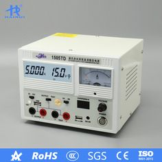 Digital variable power supply, Power supply factory, Power supply wholesale   CE certificate, ISO manufacturer, Fast shipment #powersupply #dcpowersupply #bestpowersupply #variablepowersupply #powersupplywholesale Variables, Certificate, Usb, Digital