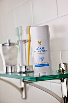 #Desodorante #aloevera #sinaluminio #sabila #cuidadopersona lJdaloe Flp - Google+