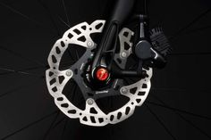 SwissStop Catalyst disc brake rotor for bicycles
