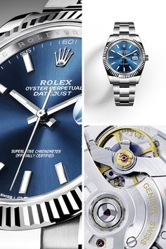 New Rolex Datejust 41 watch - Baselworld 2017