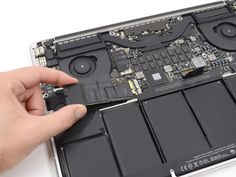 iFixit - online, free repair manual for electronics