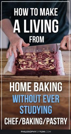 Home Bakery Business MYTHS >> are these myths holding YOU back from starting your home baking business? Here's the TRUTH about starting a Home Bakery Bakery Business Plan, Food Business Ideas, Baking Business, Cake Business, Business Quotes, Starting A Catering Business, Business Logo, Business Planning, Business Marketing