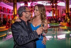 Victor Drai to be inducted into Nightclub Hall of Fame next Tuesday