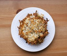 Perfect Oven Hash Browns