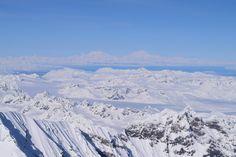 Alaska - 11,000 ft above