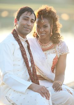 Indian/Jamaican Wedding Jamila and Shailesh