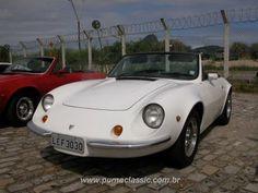 Puma GTS 1977