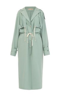 Trench Coat Outfit For Spring - FashionActivation Trench Coat Outfit, Coat Dress, The Dress, Trench Coats, Hijab Fashion, Fashion Outfits, Womens Fashion, Fashion Trends, Fashion Coat
