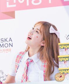 Somi ❤️