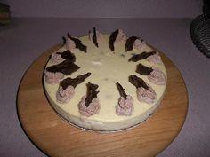 Bacon Cheesecake