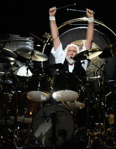 Mick Fleetwood | GRAMMY.com