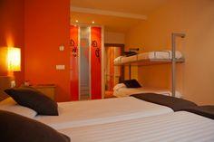 El Hotel Dato de Vitoria y la Pension Ur-Alde de San Sebastian no quieren perder…