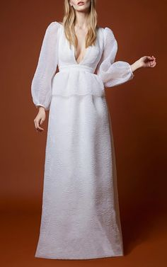 Cassiopeia Gown by MARKARIAN for Preorder on Moda Operandi