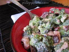 Bean salads, Akron ohio and Beans on Pinterest