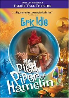 The Pied Piper of the Hamelin