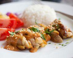 Thai Peanut Sauce   Peanut Sauce Recipe   Easy Asian Recipes at RasaMalaysia.com