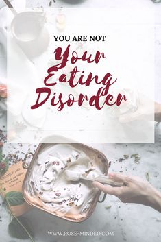 Family and mental illness, a mother and her son's eating disorder. How do you cope with the stigma around eating disorders in males and supporting family mem..