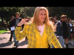 61 Clueless Ideas Clueless Clueless Film Clueless Outfits
