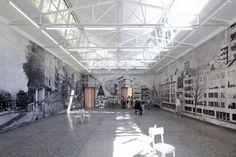 Venice Biennale 2012: Switzerland Pavilion (8)