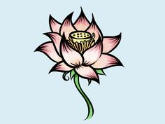 "The lotus flower (Nelumbo nucifera) is also known as Indian Lotus, Sacred Lotus, Bean of India, and sometimes just as ""Lotus"". It is an aquatic perennial flower native to tropical Asia and Australia. The lotus has a distinctive central..."