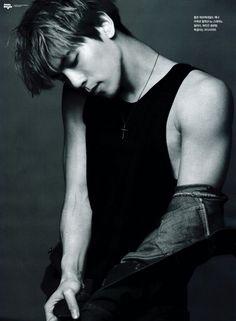 Kim Jon Hyung Shinee