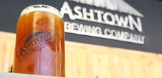 New to the Bend Brewfest for 2014 is Ashtown Brewing Company out of Longview, WA. We have the distinct pleasure of tasting: Red Tape Raspberry Wheat, Chardonnay Barrel Aged Blonde Ale and Imperial Blackberry IPA. Holy smokes...it all sounds awesome!