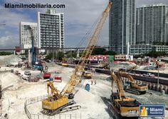 Todos os novos projetos de construção em #Miami com as últimas informações … http://miamiimobiliaria.com/construcao-nova/