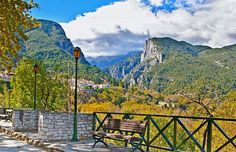 Litochoro - Pieria Regional Unit - Greece