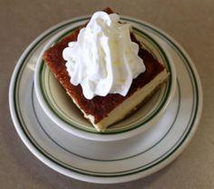 Recipe for Grapenut Custard - The Boston Globe. (My fave is from the Daniel Webster Inn in Sandwich, MA)