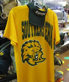 premium selection d18f3 ee8db 19 Best Southeastern Louisiana University images in 2013 ...