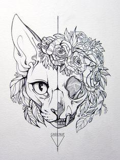 Art of CasyNuf