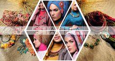 Tips Cantik Menggunakan Aksesoris Hijab Fashion And Beauty Tips, Muslim Fashion, Fashion Brand, Beauty Hacks, Fashion Branding, Beauty Tricks, Moslem Fashion, Beauty Tips, Beauty Secrets