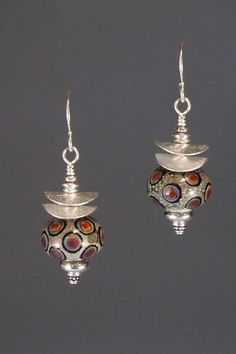 Judie's Portfolio - Earrings